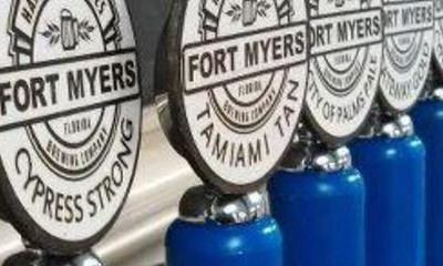 Fort Myers Brewing Company Tour